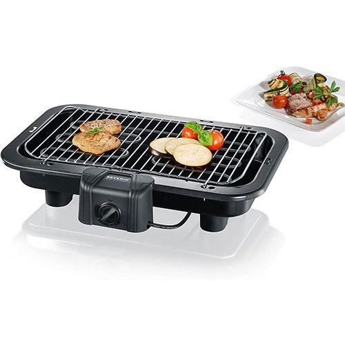 acheter-SEVERIN-Gril-Barbecue-Gril-de-table-2020
