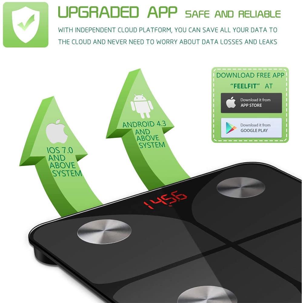 comparateur-Balance-Connectée-Pèse-Personne-IOS-et-Android-topifive