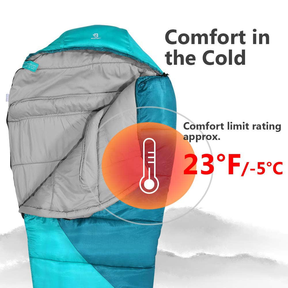 comparatif-Bessport-Sac-de-Couchage-Duvet-Temperature-Extreme-grand-froid-topifive