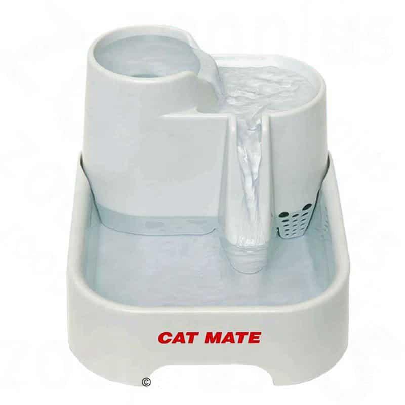 comparatif-Fontaine-à-eau-Cat-Mate-pour-chien-et-chat