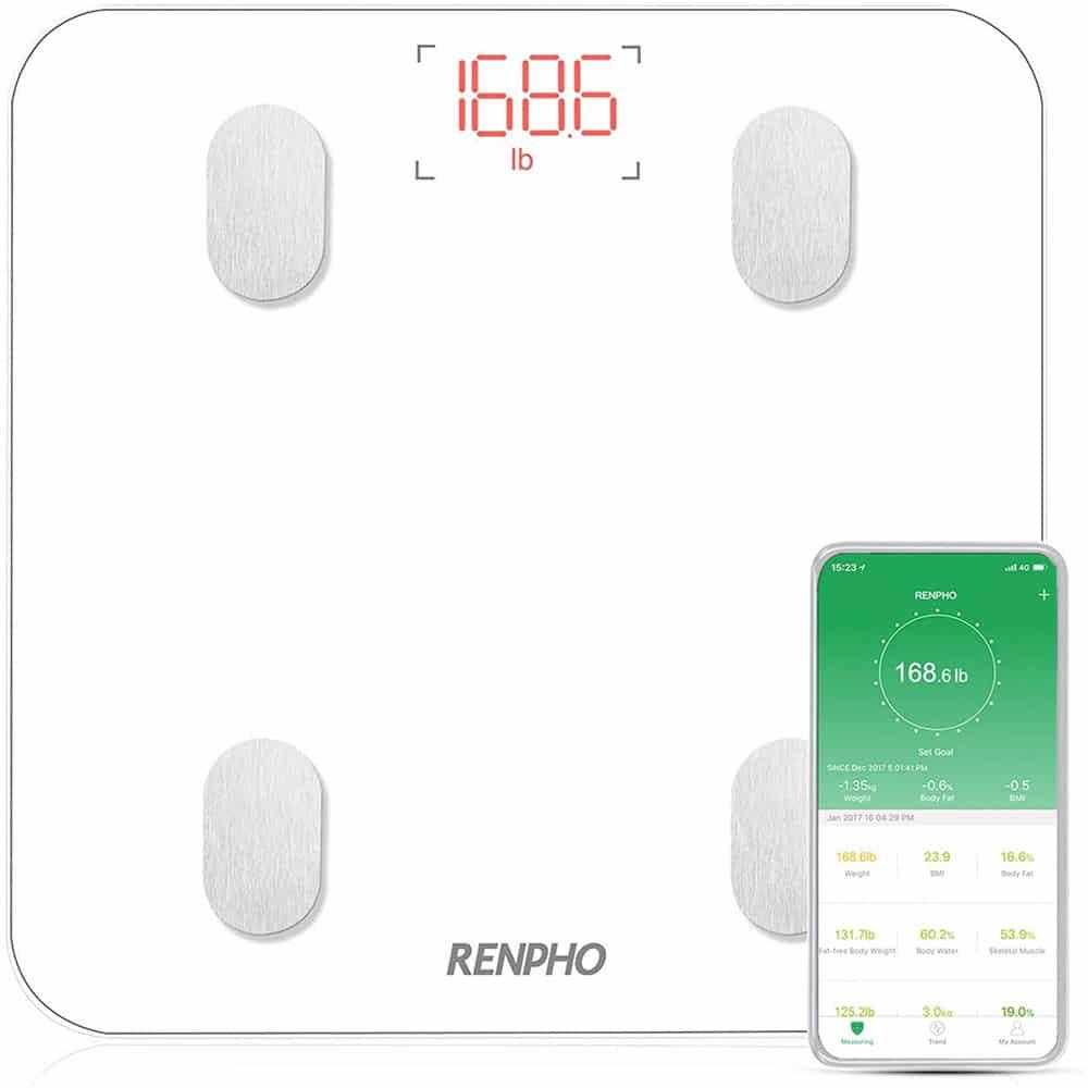 comparatif-Pèse-Personne-Bluetooth-Balance-Salle-de-Bains-topifive