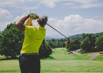 télémètres laser pour le golf