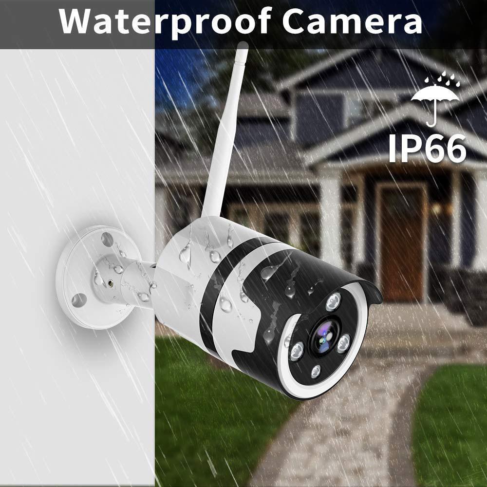 conseil-Netvue-Caméra-de-Surveillance-extérieure-1080P-FHD-WiFi-topifive