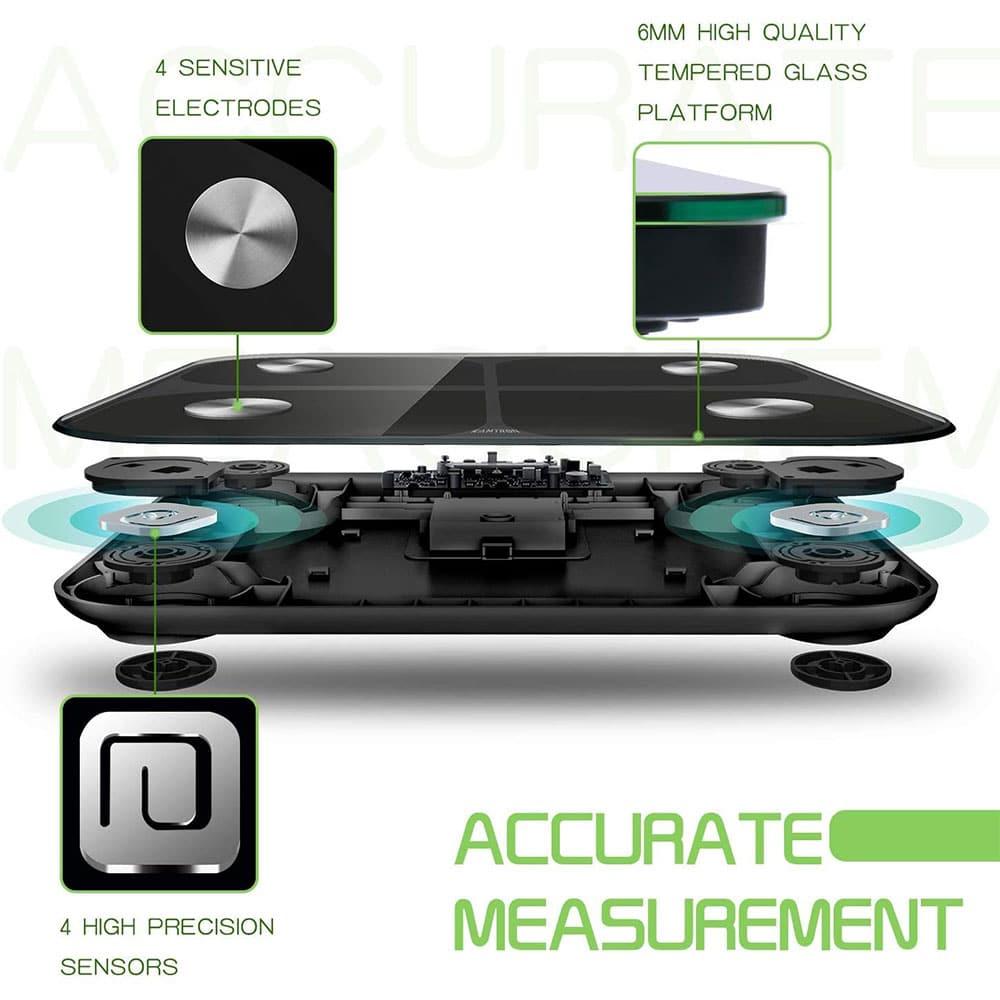 dimensions-Balance-Connectée-Pèse-Personne-IOS-et-Android-topifive