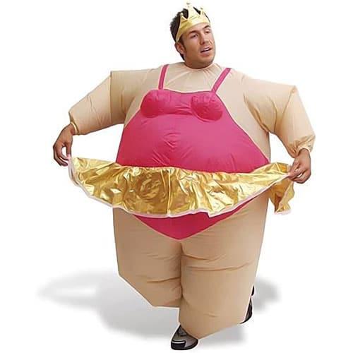 meilleur-Costume-déguisement-gonflable-ballerine-avec-tutu-topifive
