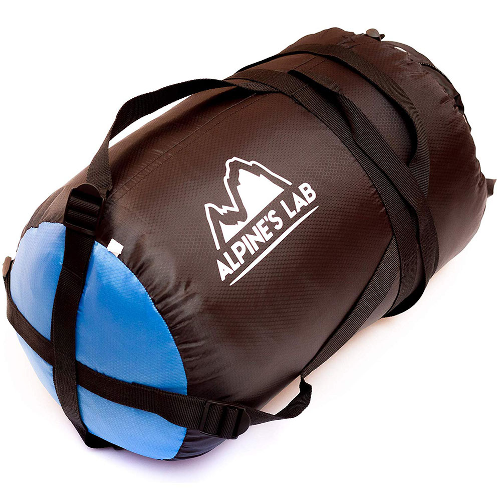meilleurs-Alpine-Lab-Sac-de-Couchage-Adulte-Hiver-Duvet-Grand-Froid-Chaud-et-Compact-de-Camping-topifive