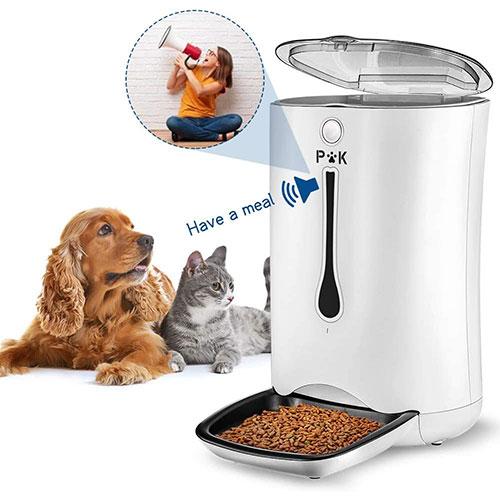 -topifivemeilleur-Distributeur-Automatique-de-Nourriture-chat-chien