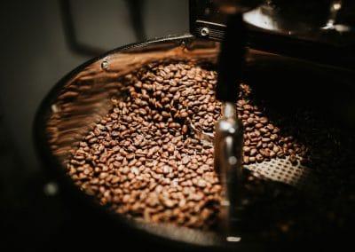 cafetières à grain