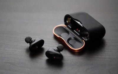 airpods – écouteurs sans fil