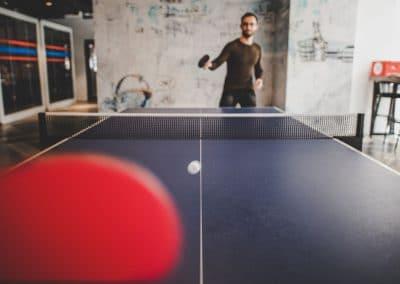 raquettes de tennis de table / ping pong