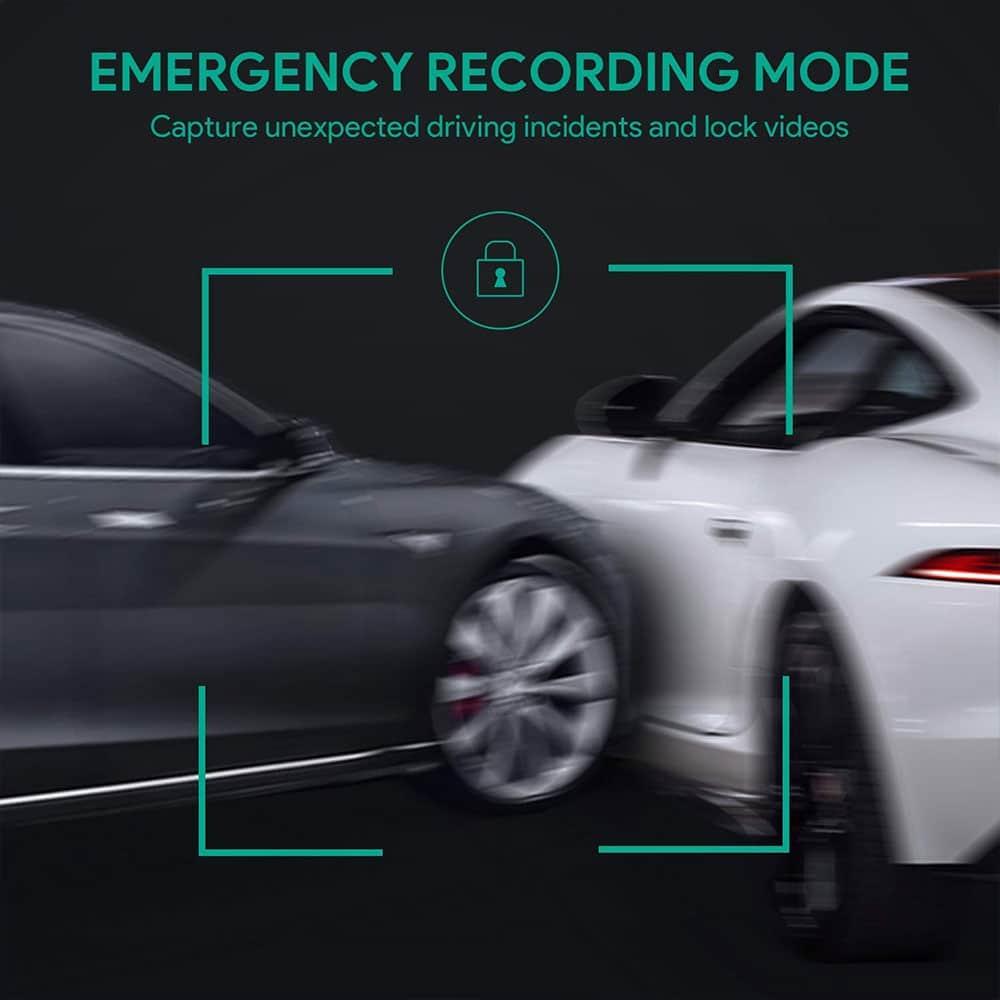 comparateur-AUKEY-Caméra-Embarquée-1080P-Double-Caméra-Voiture-170-Degrés,-Supercondensateur-topifive