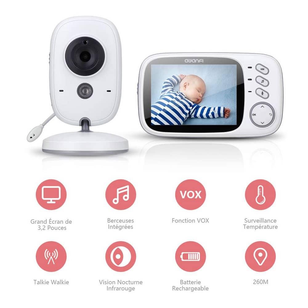 comparateur-Babyphone-Caméra-Vidéo-sans-Fil-topifive