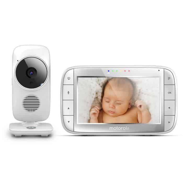comparateur-MOTOROLA-Babyphone-vidéo-MBP48-topifive