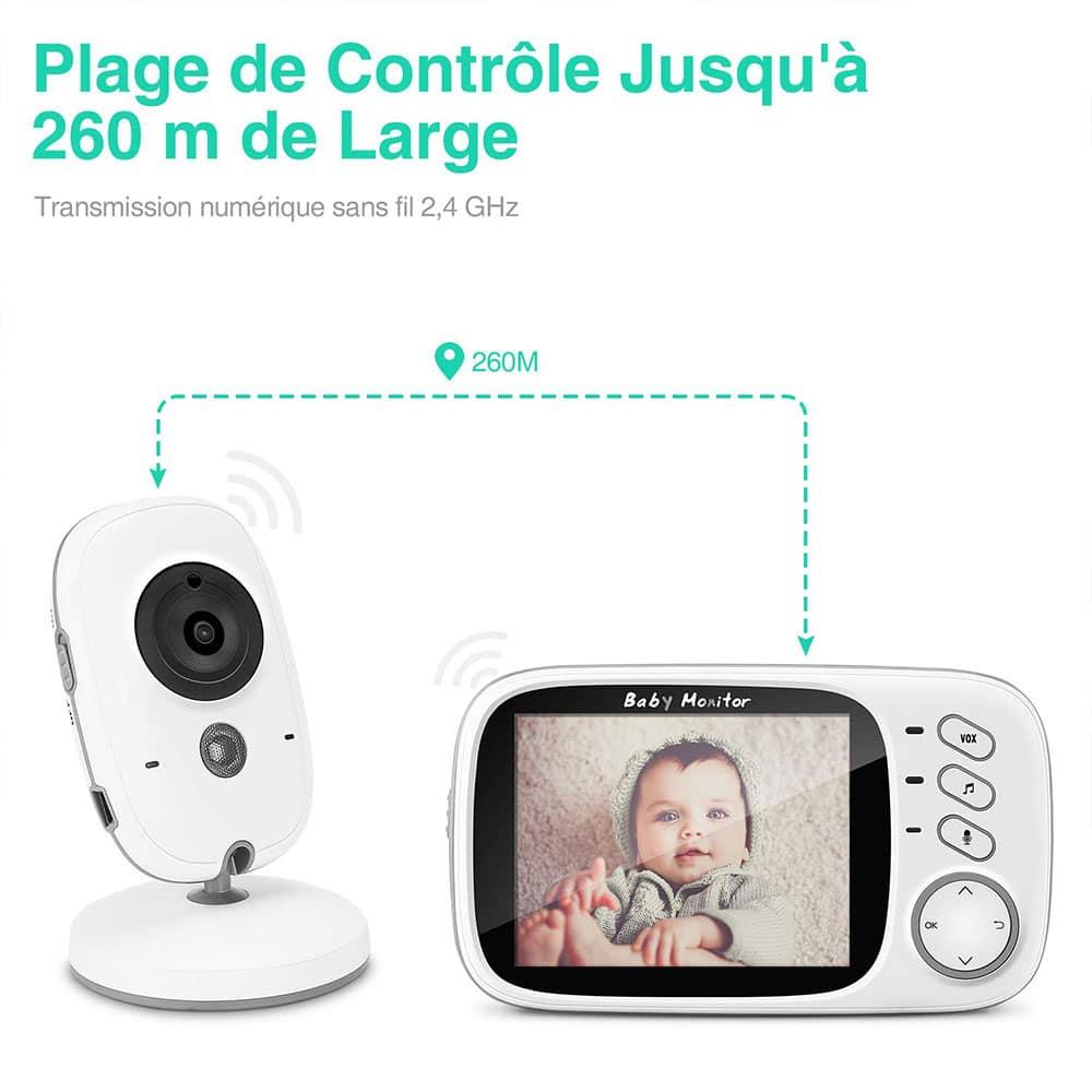 comparatif-BOIFUN-Babyphone-Vidéo-Caméra-Surveillance-Numérique-sans-Fil-topifive