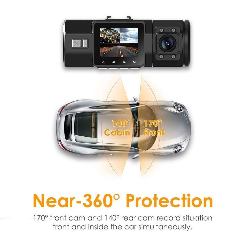 comparatif-Vantrue-N2-Pro-Caméra-Dual-Dash-1920x1080P-Caméra-Dash-Avant-et-Arrière-topifive