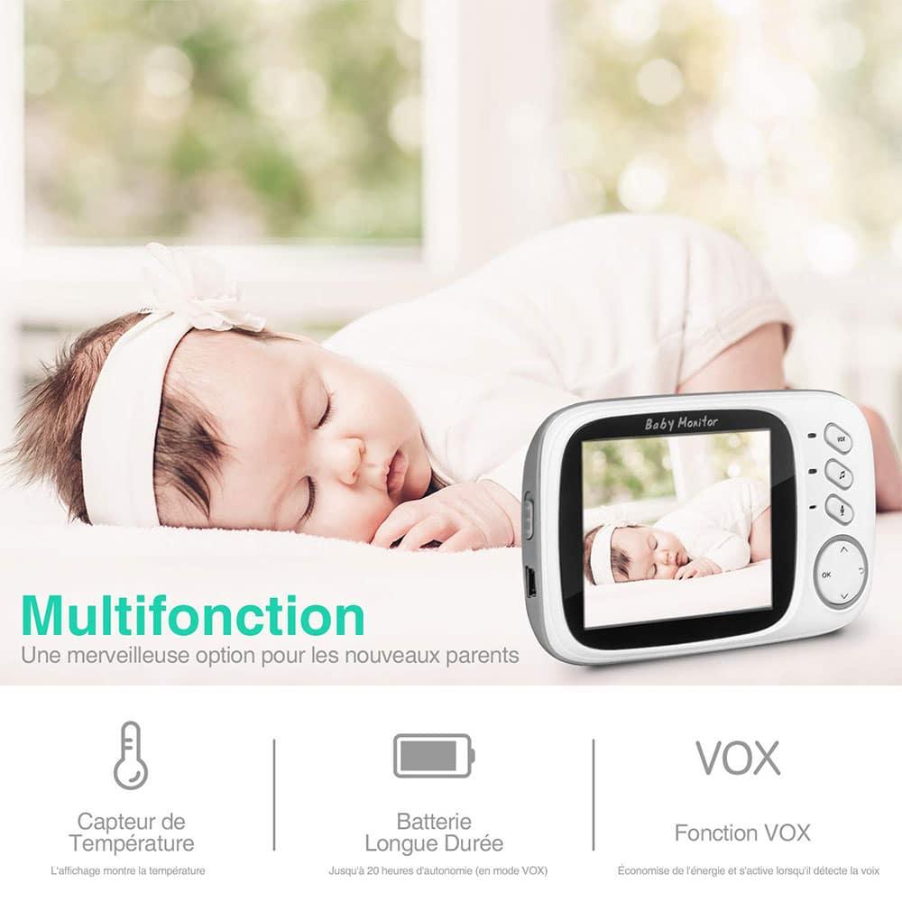conseil-parent-BOIFUN-Babyphone-Vidéo-Caméra-Surveillance-Numérique-sans-Fil-topifive