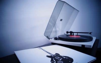 platines vinyles & guide d'achat
