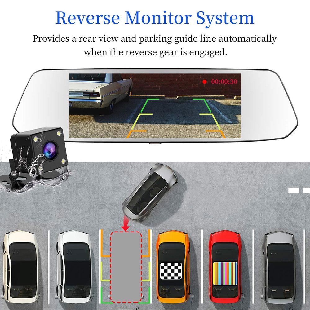 meilleur-CHORTAU-Dashcam-Voiture-Rétroviseur-Écran-Tactile-de-7-Pouces-Full-HD-1080P-topifive