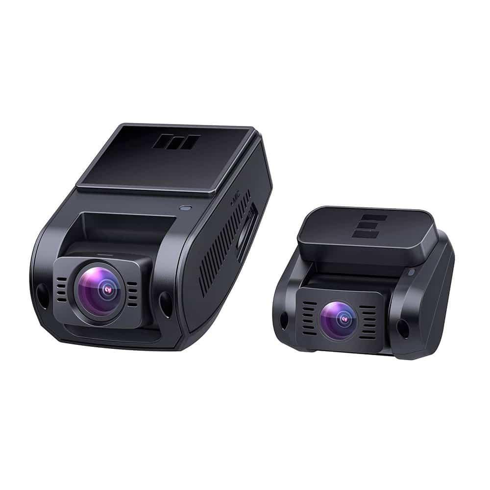 meilleure-AUKEY-Caméra-Embarquée-1080P-Double-Caméra-Voiture-170-Degrés,-Supercondensateur-topifive