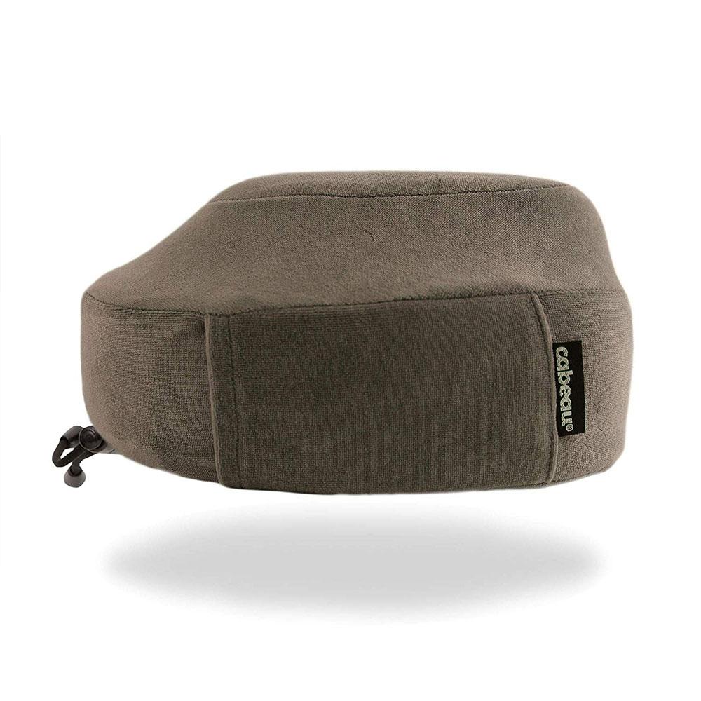meilleure-Cabeau-Evolution-Classic-Memory-Foam-Travel-Neck-Pillow-topifive