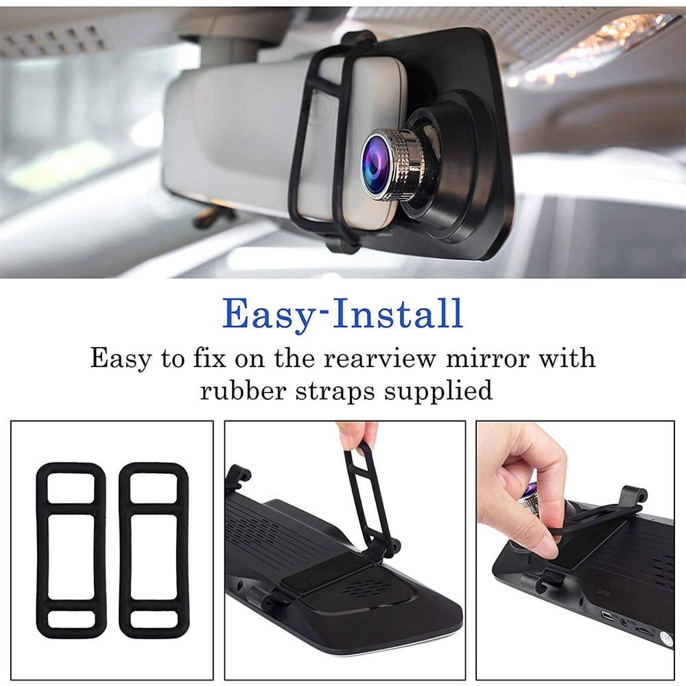 retro-viseur-CHORTAU-Dashcam-Voiture-Rétroviseur-Écran-Tactile-de-7-Pouces-Full-HD-1080P-topifive