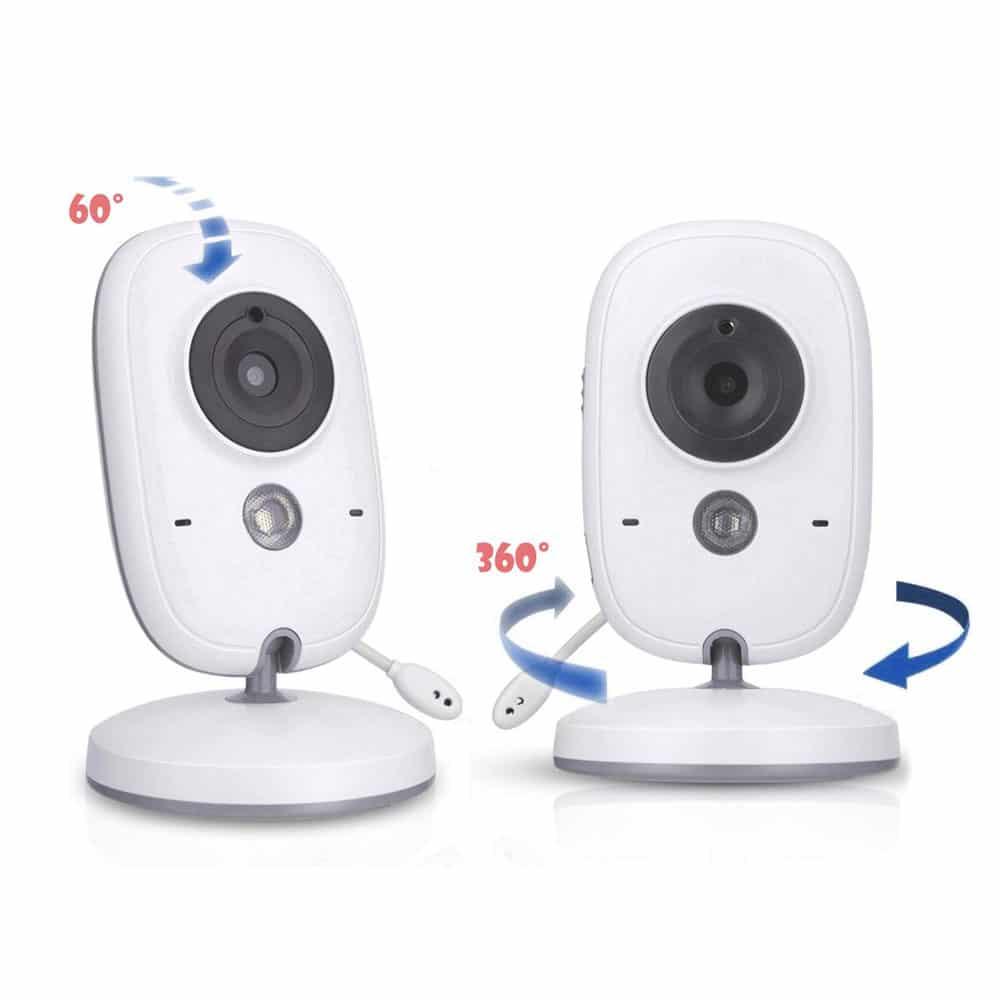 securite-Babyphone-Caméra-Vidéo-sans-Fil-topifive