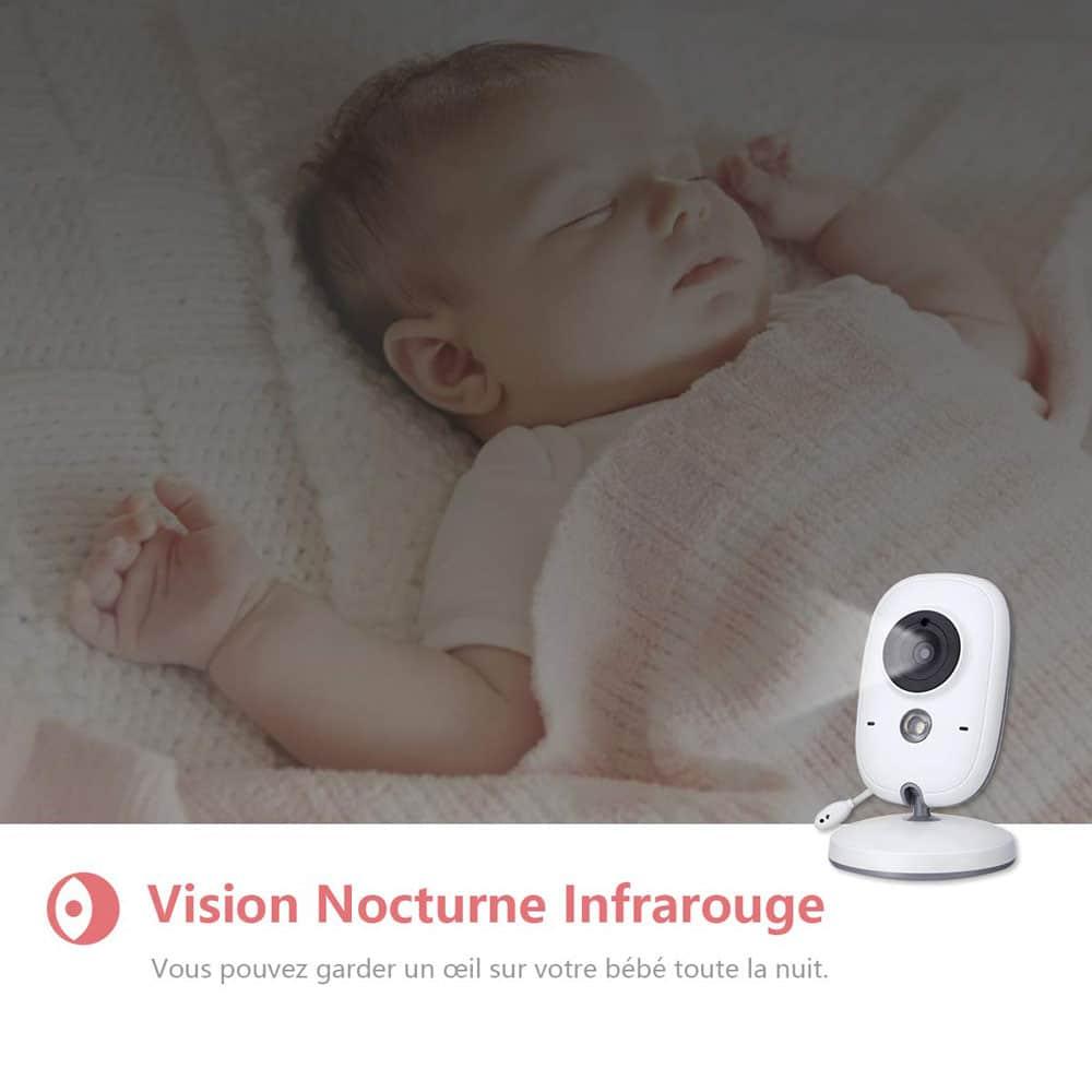 top5-Babyphone-Caméra-Vidéo-sans-Fil-topifive