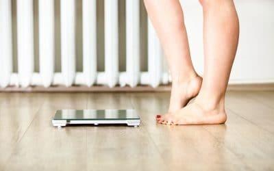 pèse-personnes, balances électroniques et connectées