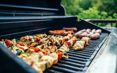 grills et barbecues électriques