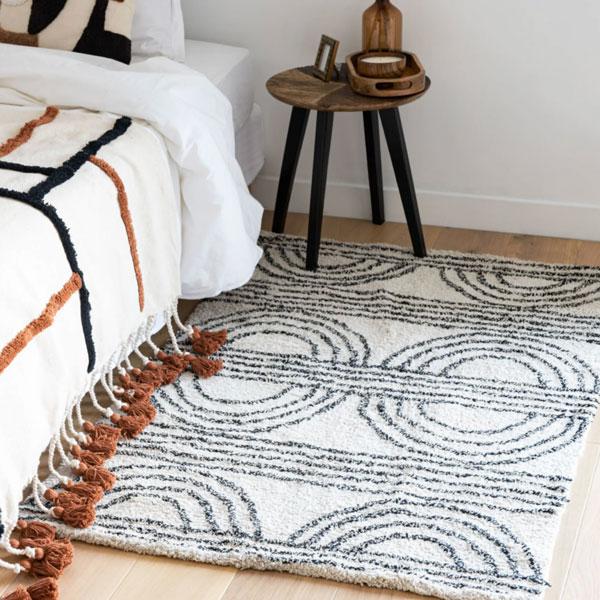tapis-coton-chambre